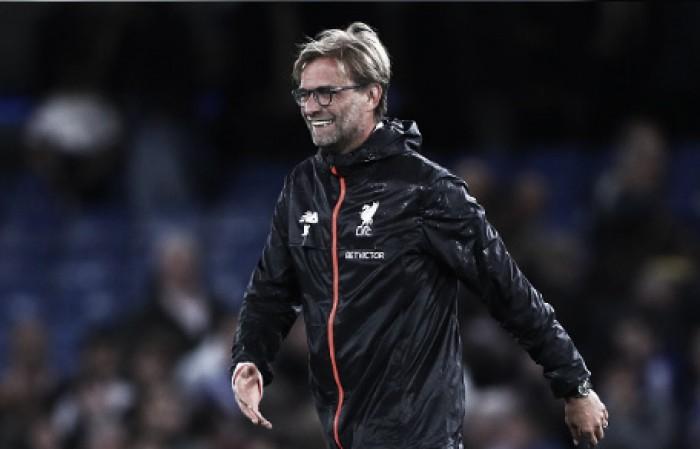 """Klopp elogia atuação do Liverpool em vitória sobre Chelsea: """"Foi muito intenso"""""""