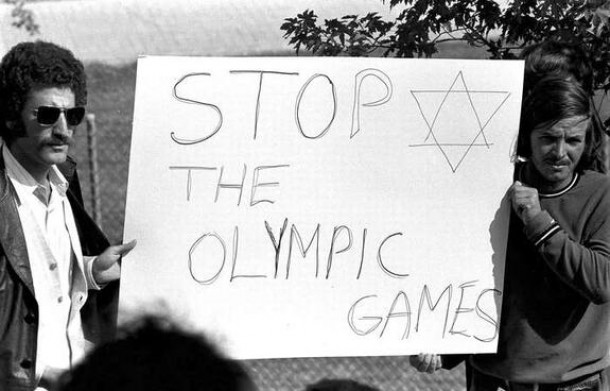 Il pessimo rapporto tra la Germania e le Olimpiadi