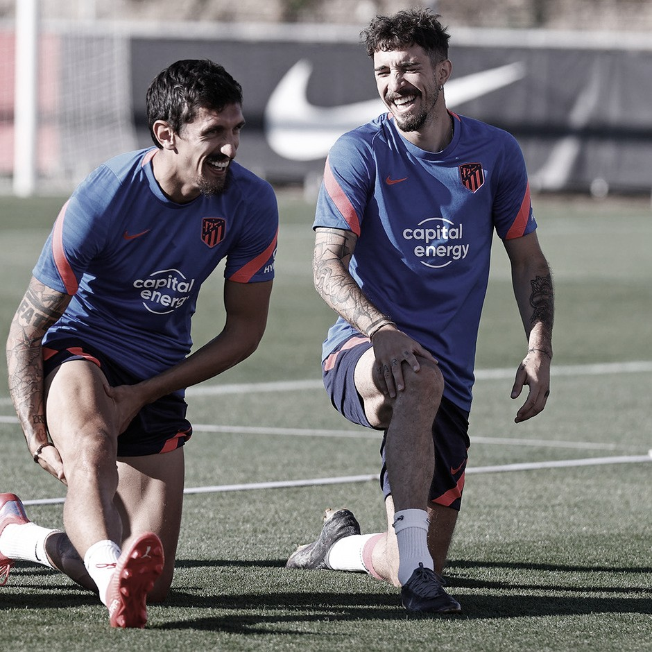 Savic y Kondogbia apuntan al once en Vigo