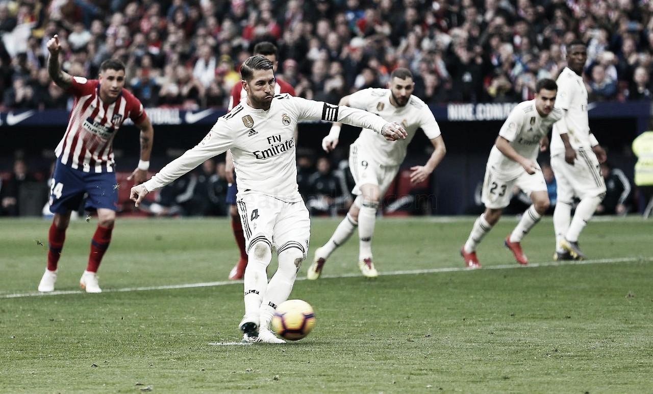 Análisis del rival del Real Madrid: un Atlético de Madrid empoderado en busca de LaLiga