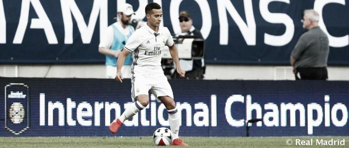 """Vázquez avalia importância do duelo contra PSG: """"Serve para melhorar a forma física"""""""