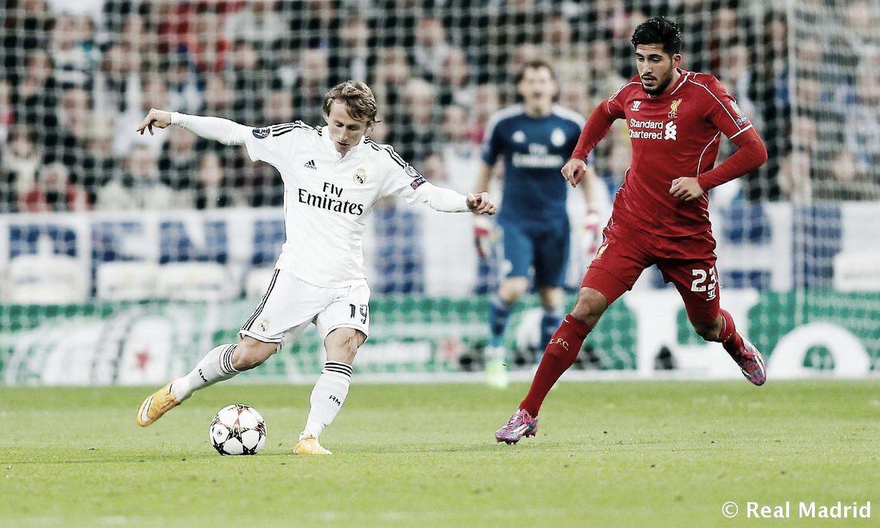 Los elegidos por Zidane para medirse al Liverpool: entra Fede Valverde y Hazard vuelve a quedarse fuera
