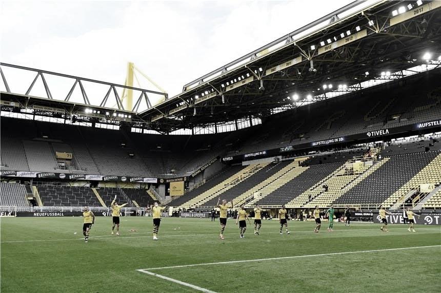 Resumen J26: La Bundesliga esta de vuelta