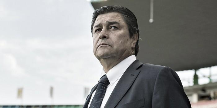 Luis Fernando Tena toma las riendas de Gallos Blancos