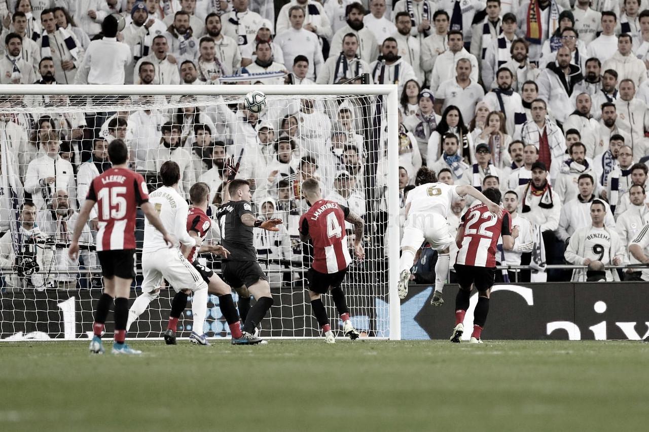 Previa Athletic - Real Madrid: el 'Viejo Clásico' vuelve a San Mamés