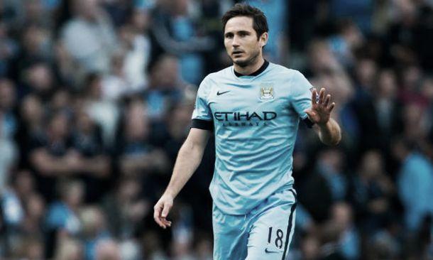 Hay Lampard hasta el final de la temporada