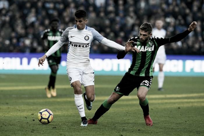 Inter: Joao Mario via in prestito non serve a nulla