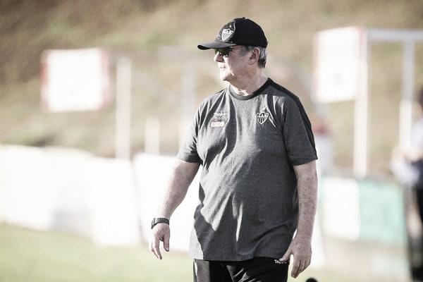 """Após vitória do Atletico-MG, Levir Culpi realça importância do resultado: """"Da tranquilidade"""""""