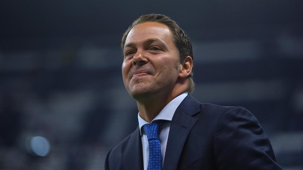Santiago Baños seguirá al frente de la dirección deportiva del América