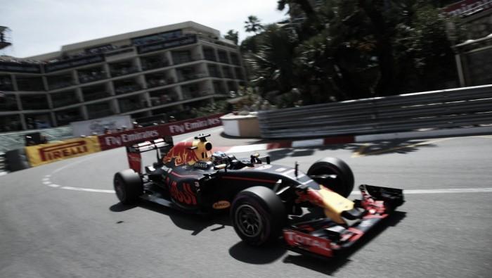 Ricciardo dio la sorpesa