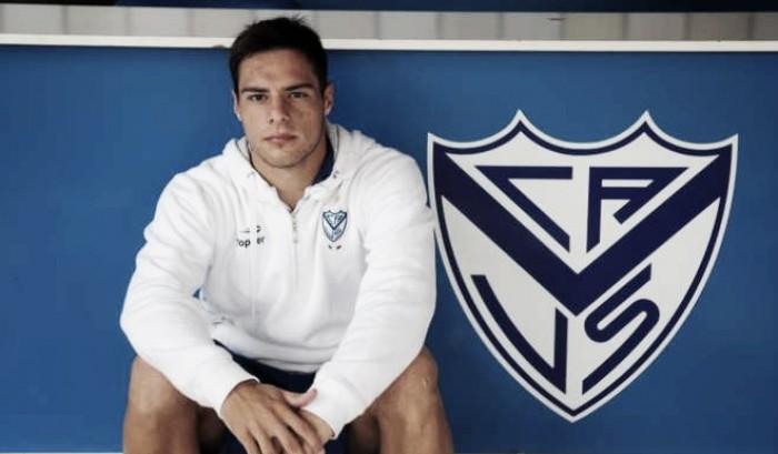 Anuario Vélez Sarsfield VAVEL 2017: Leandro Desábato, un futbolista de familia
