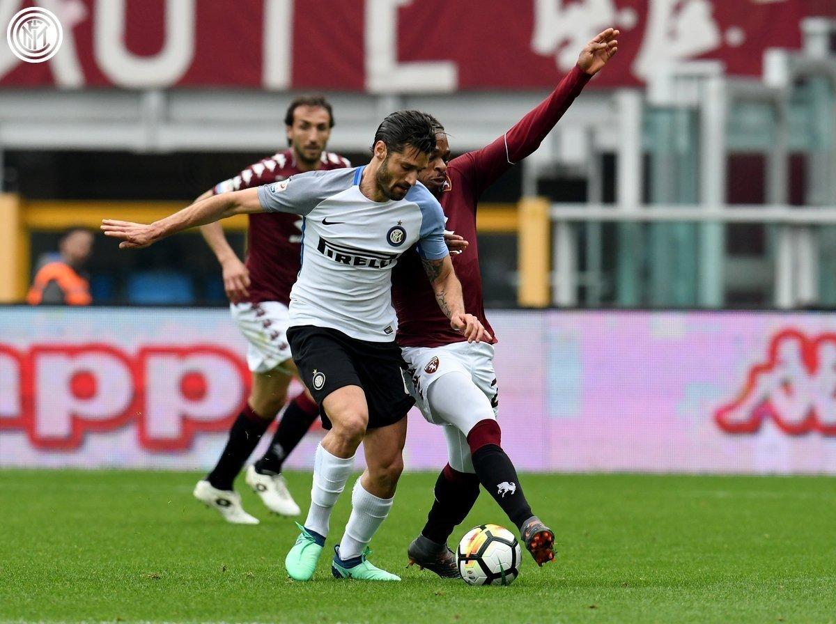 """Inter sfortunata a Torino, Spalletti: """"Quando le cose non girano bene ci sta non fare risultato"""""""