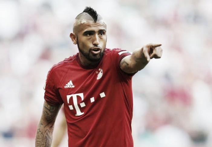 Bayern Monaco - Pronto il rinnovo per Vidal