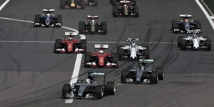 Rosberg quiere seguir de racha