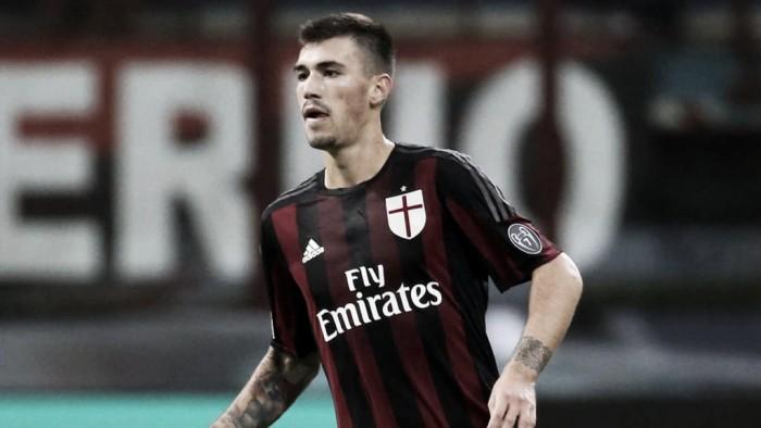 Seconda Maglia AC Milan ALESSIO ROMAGNOLI
