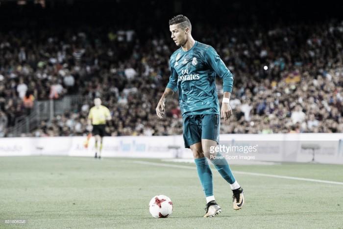 Cristiano Ronaldo entre os 3 finalistas para jogador do ano da UEFA