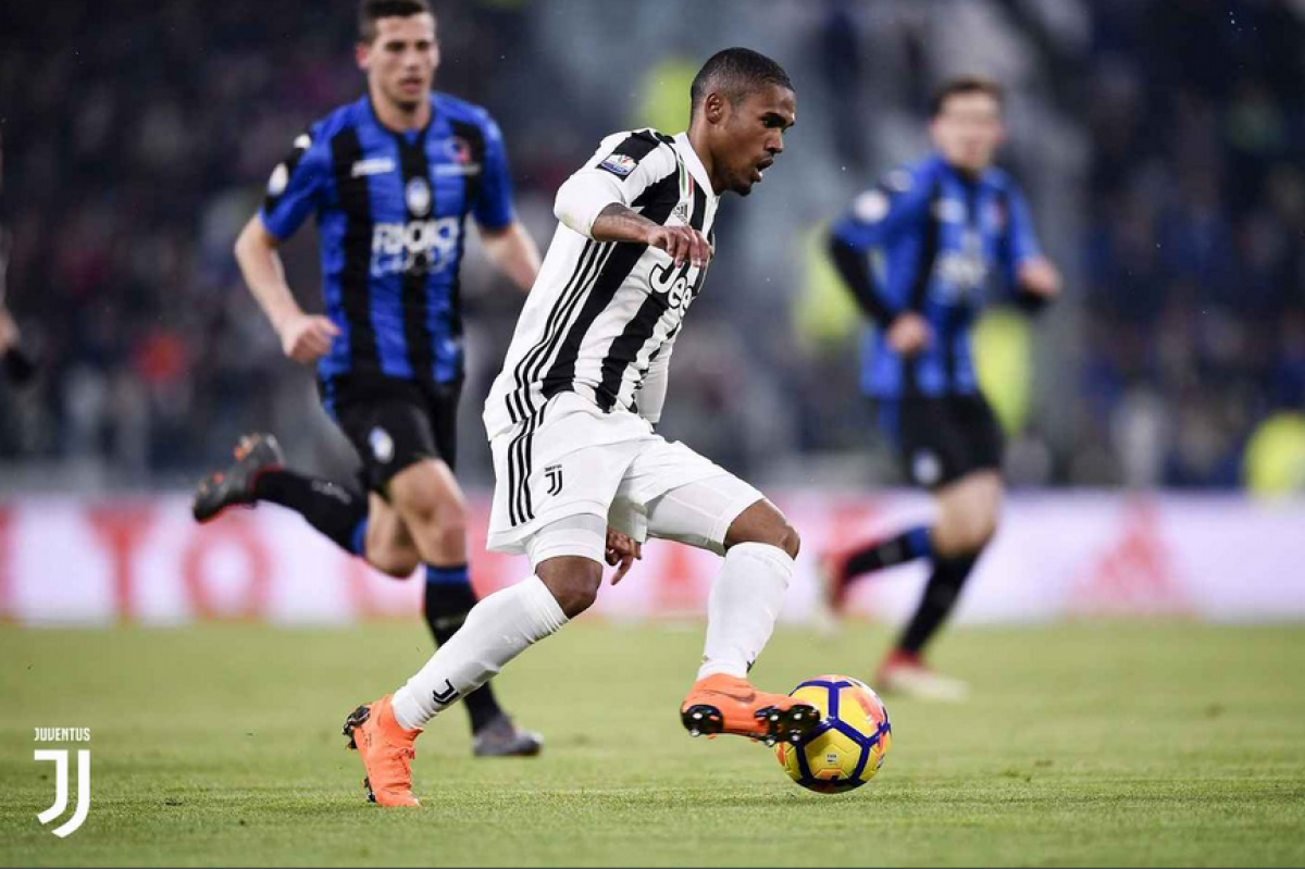 Terminata Juventus - Atalanta, LIVE recupero Serie A 2017/18 (2-0): Gol di Higuain e Matuidi, Signora a +4