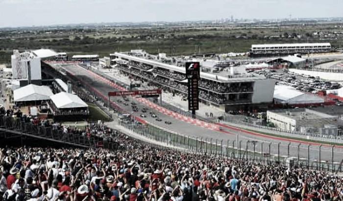 El GP de Estados Unidos se decide en febrero