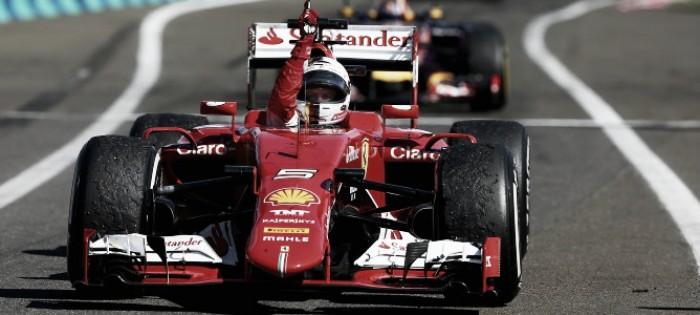 Ferrari buscará reeditar lo del año pasado