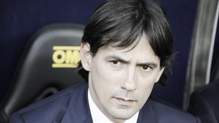 """Simone Inzaghi mette in guardia la Lazio: """"A Verona gara complicata. Keita dovrà riconquistare la fiducia di tutti"""""""