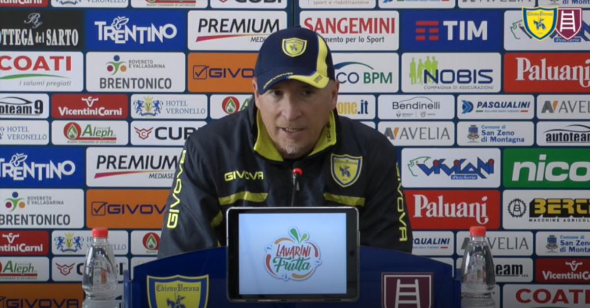 """Chievo, Maran vede il Napoli: """"È un test difficile, sappiamo le difficoltà che potremo incontrare"""""""