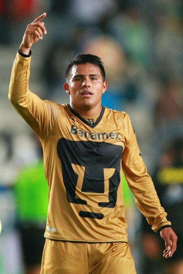 """Javier Cortés: """"Tuvimos varias oportunidades de gol"""""""