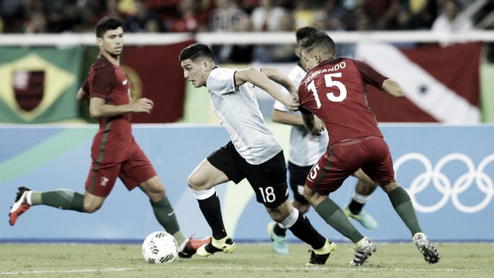 Portugal-Argentina: puntuaciones de la 'Albiceleste'