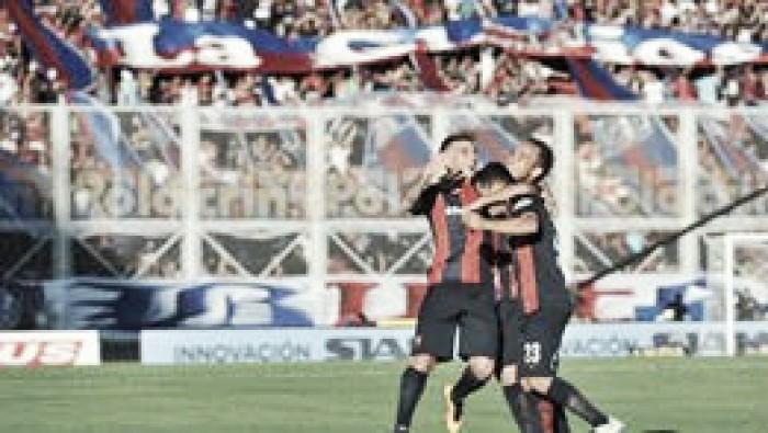 El Ciclón cortó la mala racha contra Belgrano