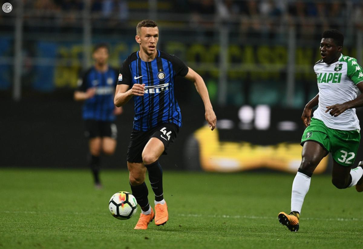 Terminata Sassuolo - Inter, LIVE Serie A 2018/19 (1-0): Decide Berardi, crollo nerazzurro