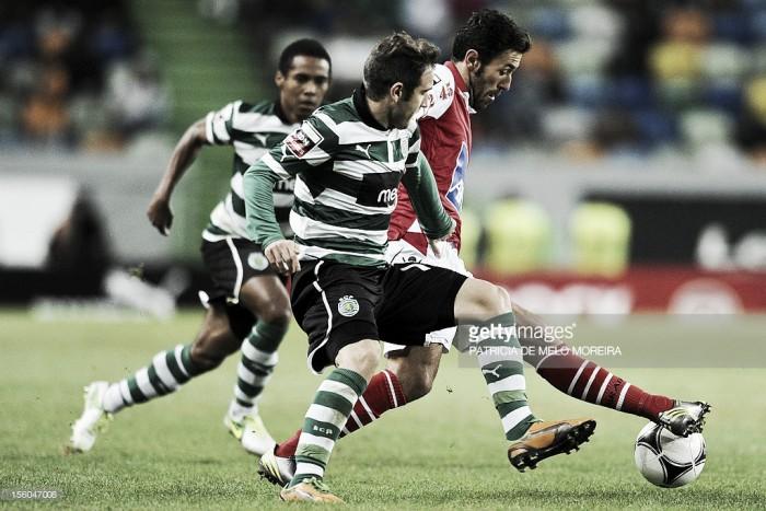 Hugo Viana pendura as botas aos 33 anos