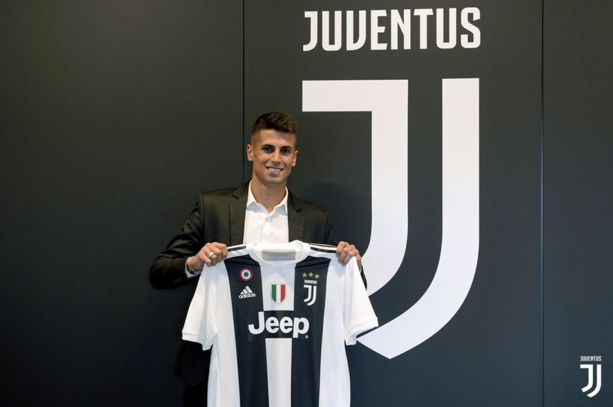 Juventus - Chi è João Cancelo, la nuova freccia nell'arco di Allegri