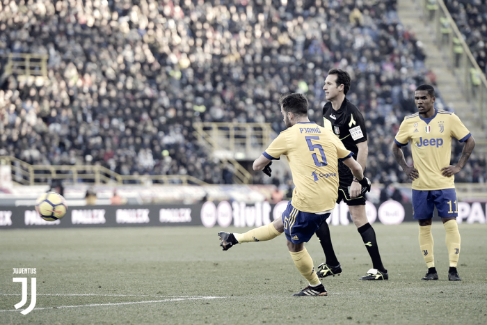 Juventus, Allegri su Dybala: