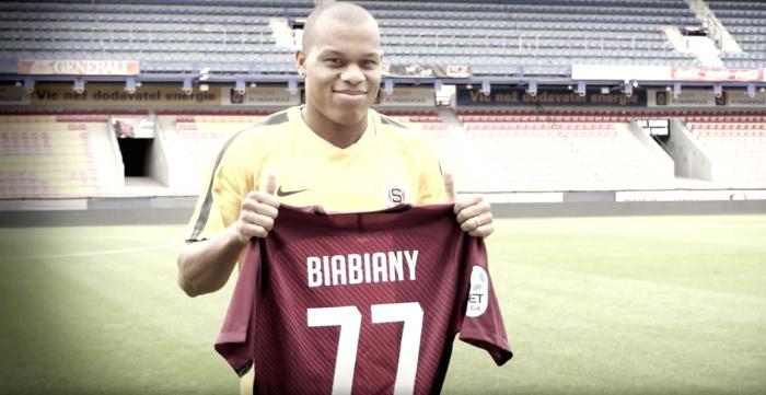 Inter, Biabiany ufficiale allo Sparta Praga. In uscita anche Murillo e Medel: le situazioni