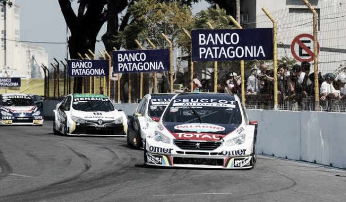 Werner correrá con el Peugeot campéon