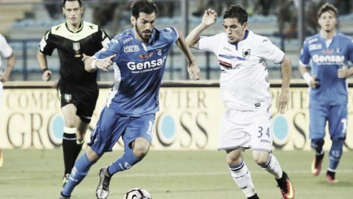 """Sampdoria, Torreira non si pone limiti: """"Cerco di rubare qualcosa da Verratti. Il mio vero sogno è..."""""""