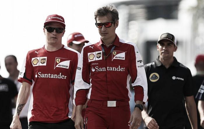 """Rivola: """"El 2016 será un gran año para Ferrari"""""""
