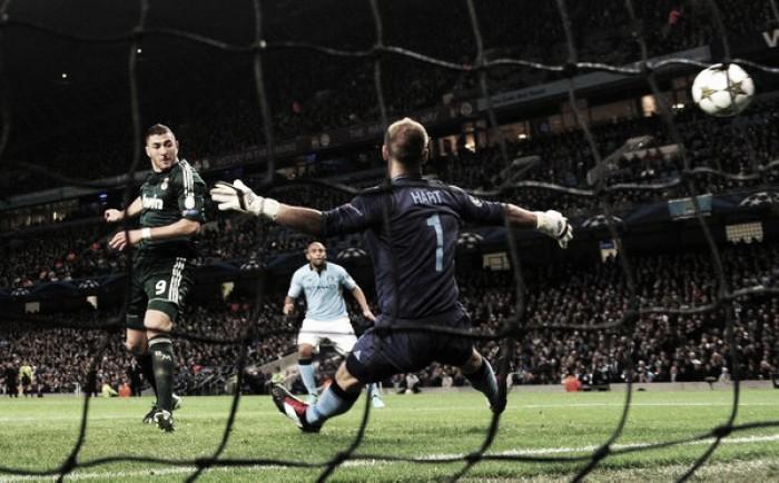La Champions League torna a bussare: City e Real si preparano per la notte delle stelle