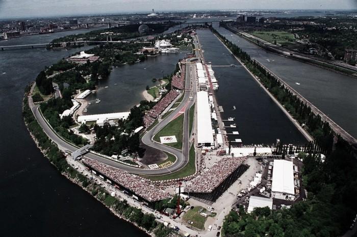 La Fórmula 1 llega a América