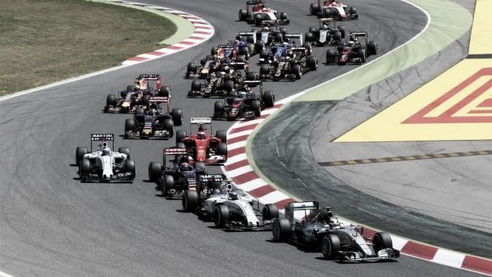 Rosberg buscará seguir con su invicto