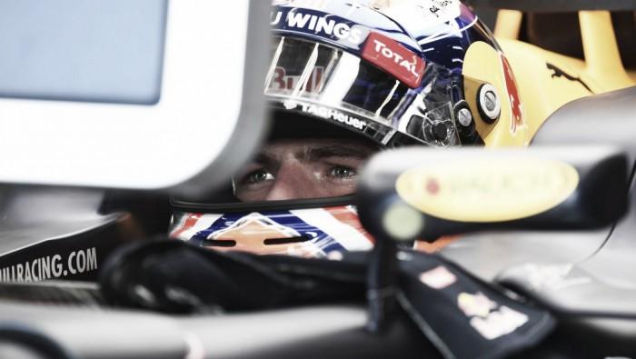Red Bull le da batalla a Mercedes