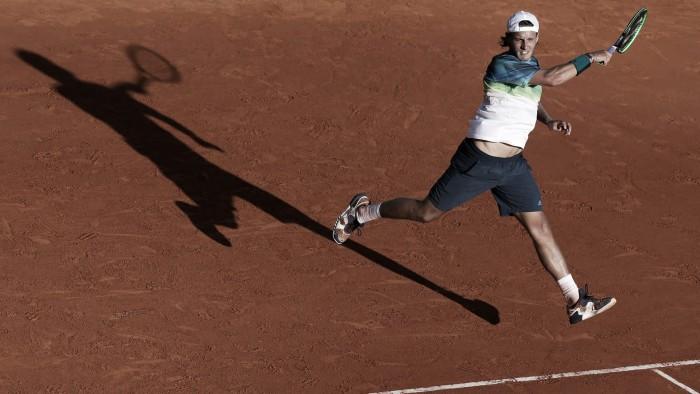 Pouille surpreende Ferrer e está nas quartas do Masters 1000 de Roma