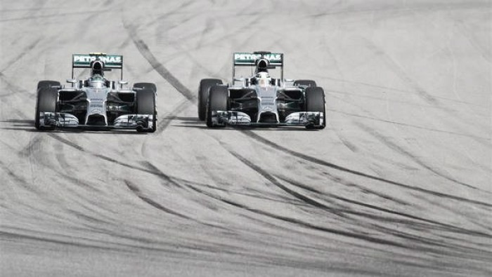 La F1 aprobó el nuevo sistema de clasificación