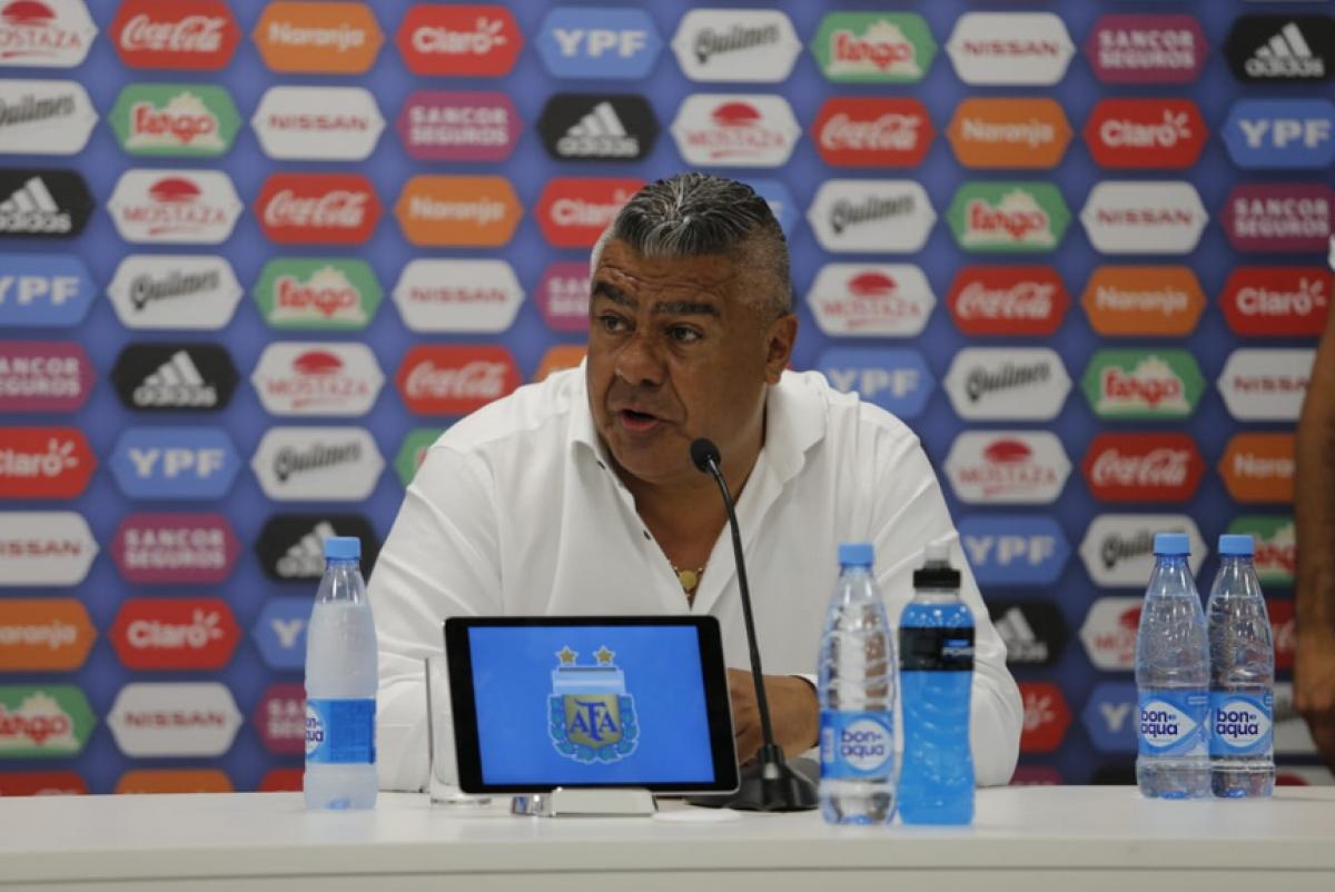"""Clamoroso Argentina, i giocatori contro Sampaoli. Tapia tuona: """"Sono menzogne"""""""
