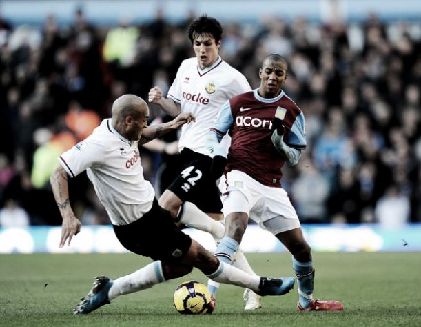 Burnley - Aston Villa: los dos equipos con menos goles buscan cortar la sequía en Turf Moor