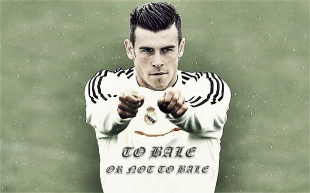 To Bale or not to Bale: eis a questão maior que o galês