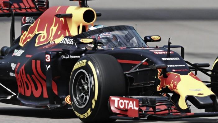 """Niki Lauda: """"No me gusta la cúpula, no creo que vaya a salvar a nadie"""""""