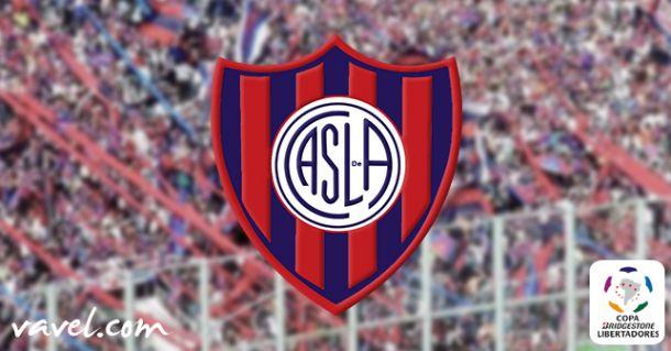 Guia VAVEL da Copa Libertadores: San Lorenzo