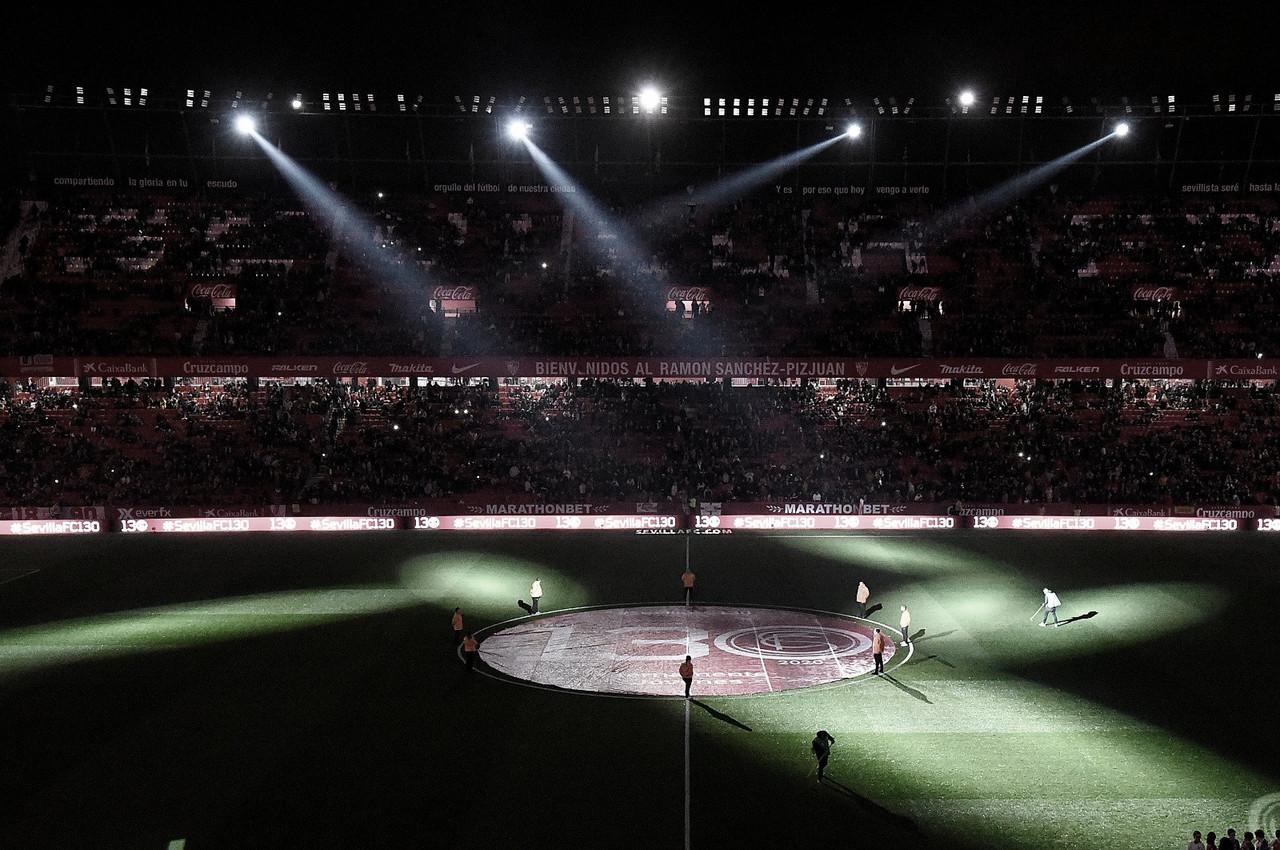 Los abonados inscritos al partido contra el Rayo Vallecano podrán acceder al estadio