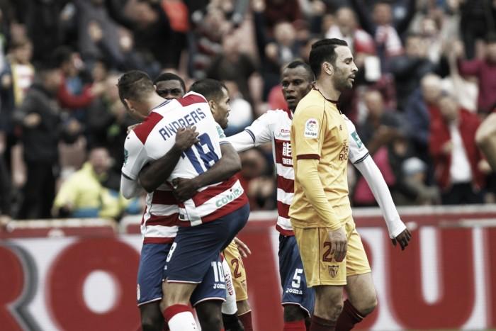El Granada CF enciende la pólvora
