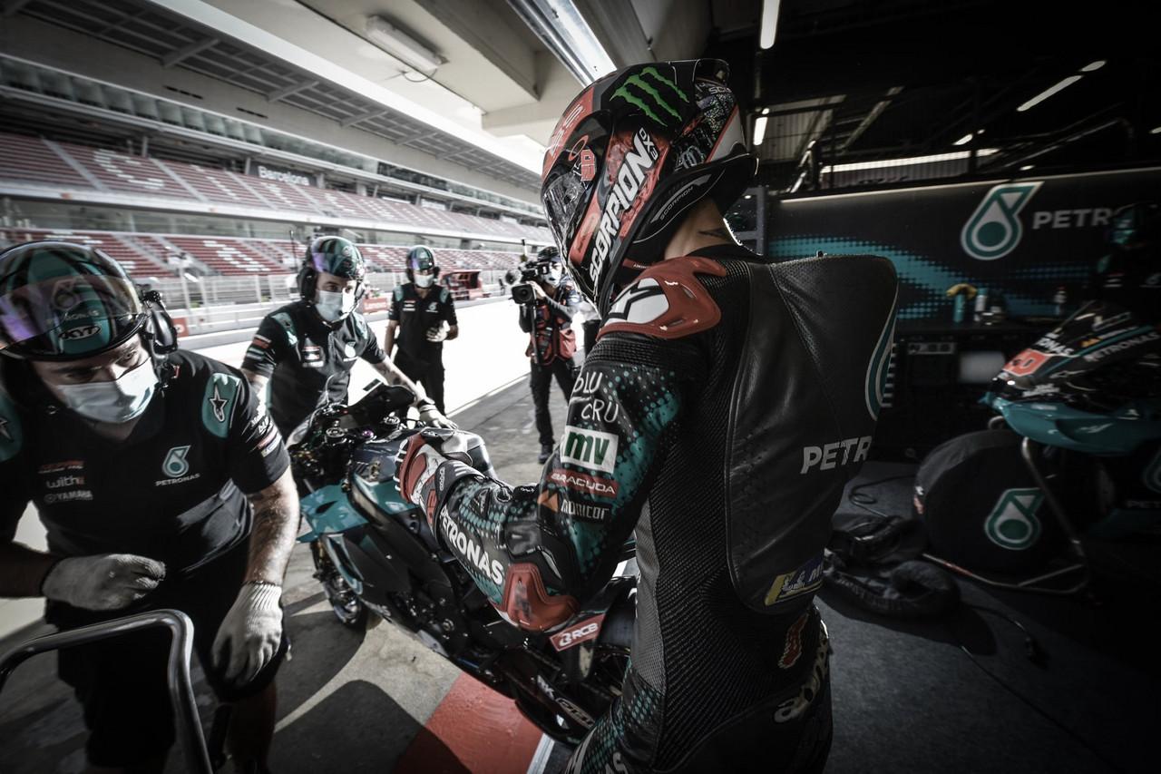 Previa Gran Premio de Francia 2020: mirada puesta en Quartararo y Mir